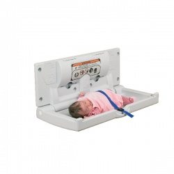 Horizontal Baby Change Unit 8252-H