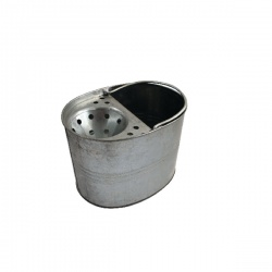 Galvanised Mop Bucket 3 Gallon MB.03