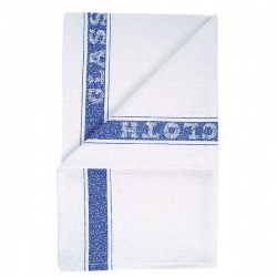 Cotton Glass Cloth 200x300mm (Pack of 10) TM203010P