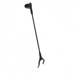 Aluminium 820mm Black Litter Picker