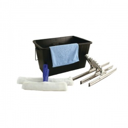 7 Piece Window Cleaning Set VOW/WC/SET