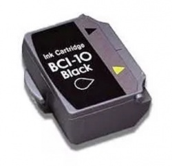 Compatible Canon 0956A002AA (BCI10) Black Ink Cartridge