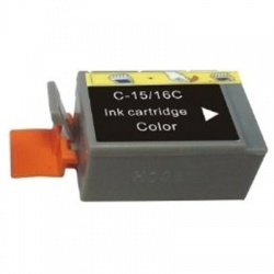Compatible Canon 9818A002AA (BCI16) Colour Ink Cartridge
