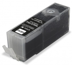 Compatible Canon PGI-570XLBK Black Ink Cartridge