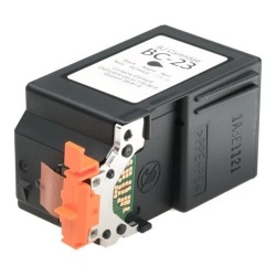 Remanufactured Canon BC23 Black Inkjet Cartridge