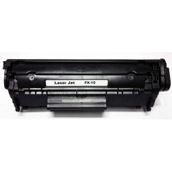 Canon FX-10 Black Toner Cartridge - Remanufactured
