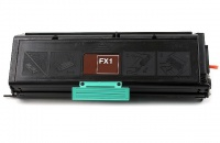 Canon FX1 Black Toner Cartridge - Remanufactured