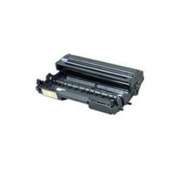 Brother DR4000 Drum Black - Remanufactured