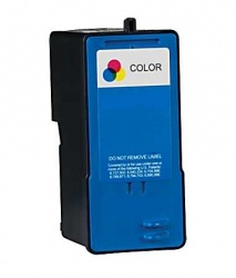 Compatible Dell 592-11297 (X769N) Colour Ink Cartridge