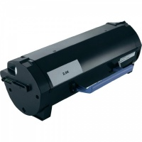 Dell 593-11165 Black Toner Cartridge - Remanufactured