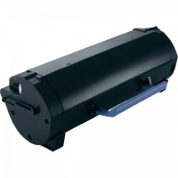 Dell 593-11167 High Yield Black Toner Cartridge - Remanufactured