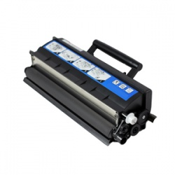 Lexmark E250A11E Black Toner Cartridge - Remanufactured