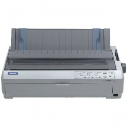 Epson Dot Matrix Printer FX-2190N C11C526023A0