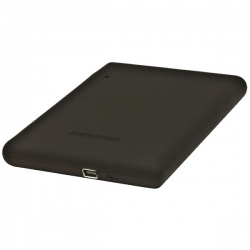 Freecom Mobile XXS Drive 500GB USB External Hard Disk Drive Black 56005