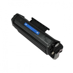 Canon FX3 Toner Cartridge Black 2.7K - Remanufactured