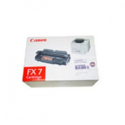 Canon FX7 Toner Cartridge Black - Remanufactured