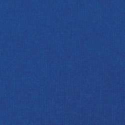 GBC LinenWeave Binding Covers 250gsm A4 Royal Blue (Pack of 100) CE050010