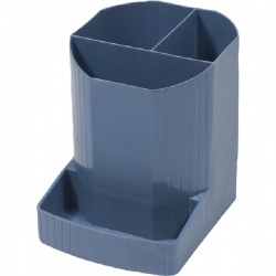 Forever Pen Pot Holder Blue 675101D