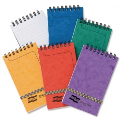 Europa Minor Notemakers 127 x 76mm Assorted A 4920