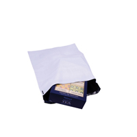 Strong Polythene Mailing Bag 400 x 430mm Opaque (Pack of 100) HF20212