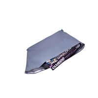 Polythene Mailing Bag Opaque Grey 715 x 585mm (Pack of 250) HF20224