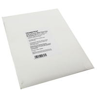 Transtext Self-Adhesive Clear Film A4 210mmx297mm (Pack of 25) UG6904