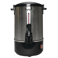Igenix 26 Litre Catering Urn Stainless Steel UNWB26L/H