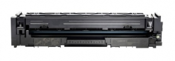Compatible HP 203X (CF540X) Black Toner Cartrigde