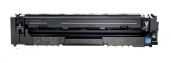 Compatible HP 203X (CF541X) Cyan Toner Cartridge