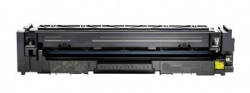 Compatible HP 203X (CF542X) Yellow Toner Cartridge