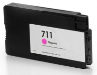 HP CZ131A (711) Magenta Pigment Ink Cartridge - Compatible
