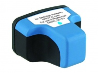 HP 363 (C8771EE) Cyan Ink Cartridge 13ml - Compatible
