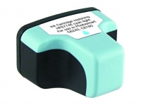 HP 363 (C8774EE) Light Cyan Ink Cartridge 13ml - Compatible