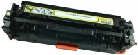 HP CC532A (304A) Yellow Toner Cartridge - Remanufactured