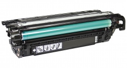 Remanufactured HP CE260X (649X) Black Toner Cartridge