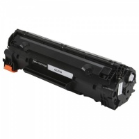 HP CE278A Black Toner Cartridge - Remanufactured