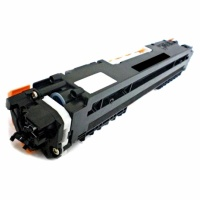 HP CE310A (126A) Black Toner Cartridge - Remanufactured