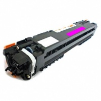 HP CE313A (126A) Magenta Toner Cartridge - Remanufactured