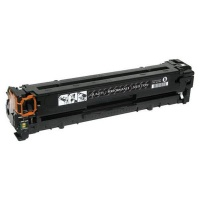 HP CE320A (128A) Black Toner Cartridge - Remanufactured
