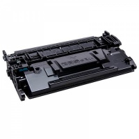HP CF226X (26X) Black Toner Cartridge - Remanufactured