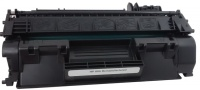 HP 80A (CF280A) Black Toner Cartridge - Remanufactured