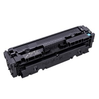 HP CF411X (411X) Cyan Toner Cartridge - Remanufactured