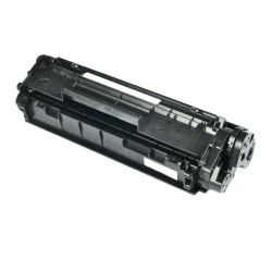 HP Q2612X Toner Cartridge Black - Remanufactured