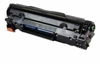 HP CF283X (83X) Black Toner Cartridge - Remanufactured