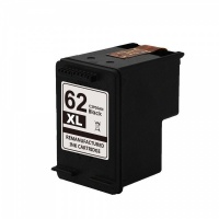 HP C2P05AE (62XL) Black Cartridge - Remanufactured