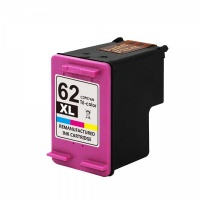 HP C2P07AE (62XL) Colour Cartridge - Remanufactured