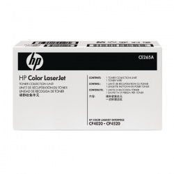 HP Colour LaserJet Toner Collection Unit CE265A