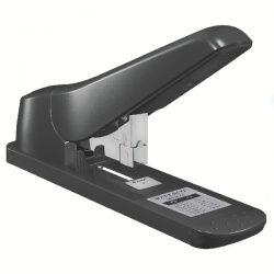 Rapesco 55 Heavy Duty Stapler Black 1062