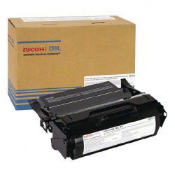 IBM Infoprint Black Toner Cartridge High Yield 39V2513