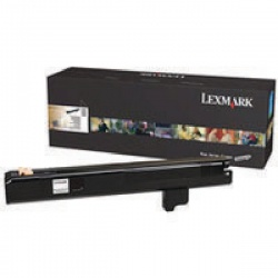 Lexmark C935/X940e/X945e Photoconductor Unit (Pack of 3) C930X73G